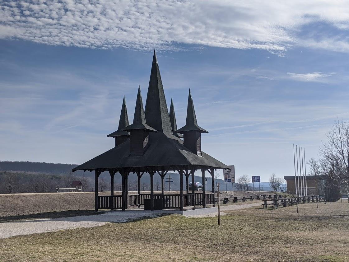Gedenkstätte Paneuropäisches Picknick Sopron